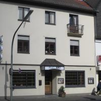 Heidi's ART, hotel in Arnsberg