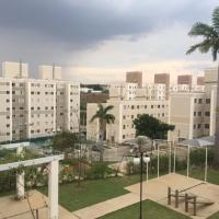 Apartamento Em Betim /Condominio Parque Carajas
