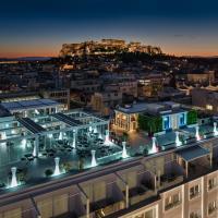 Elia Ermou Athens Hotel, hotel in Athene