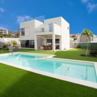 Villa Oasis Paraiso