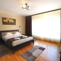 Vila Moldavia Class, отель в Слэник-Молдове