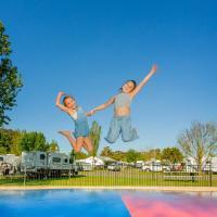 BIG4 Ballarat Goldfields Holiday Park, hotel em Ballarat
