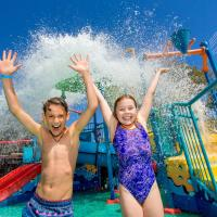 BIG4 Renmark Riverfront Holiday Park, hotel in Renmark