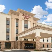 Hampton Inn Weston, WV, Hotel in Weston