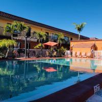 Americas Best Value Inn North Port, hotel in North Port