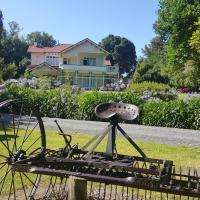 Arles Historical Homestead