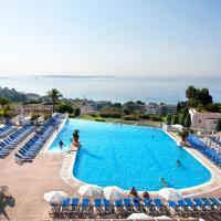 Résidence Pierre & Vacances Cannes Villa Francia