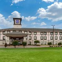 Sleep Inn & Suites Norman near University, hotel in Norman