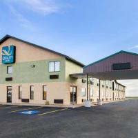 Quality Inn, hotel in Russell