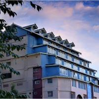 Sumi Yashshree Suites & Spa, hotel in Darjeeling