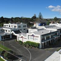 Best Western Ellerslie International Hotel