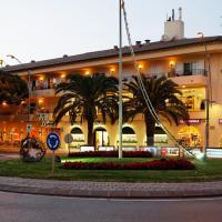 Hotel Spa La Terrassa, hotel in Castell-Platja d'Aro