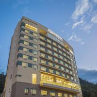 Four Points by Sheraton Cuenca, hotel em Cuenca