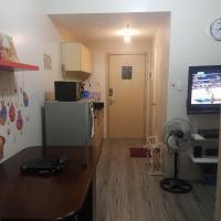 Sun Residence Condominium