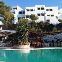 Anamar Patmos, hotel a Skála