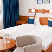 Hotel Meierhof Self-Check-In, hotel en Triesen