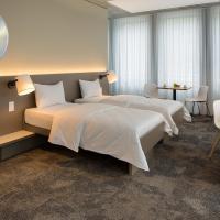 b_smart motel Landquart, отель в городе Ландкварт