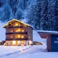 Ferienhaus Bockstecken, hotel in Hart im Zillertal
