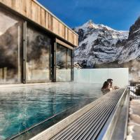 Hotel Spinne Grindelwald, hotel in Grindelwald