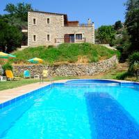 Krios Villa, eco holidays!