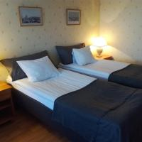 Hotel Kievari, hotel in Ylitornio
