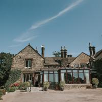 East Lodge Country House Hotel, hotel in Bakewell