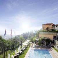 Villa Orselina - Small Luxury Hotel, hotel in Locarno