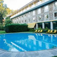 Hotel Grao Vasco, hotel in Viseu