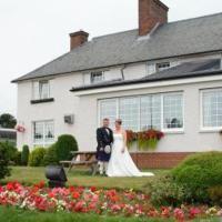 Solway Lodge Hotel, hotel in Gretna Green
