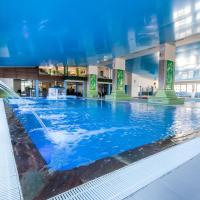 Primera Dru Hotel&Spa, hotel din Tăuţii Măgheruş