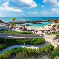 Hard Rock Hotel Riviera Maya - Hacienda All Inclusive, hotel en Puerto Aventuras