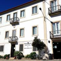 Hotel Casa do Parque, hotel in Castelo de Vide