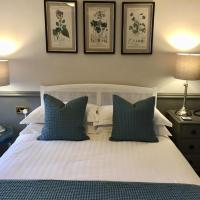 Bridge House Hotel, hotel in Bridport