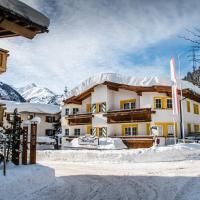 Arlen Lodge Hotel, hotel in Sankt Anton am Arlberg