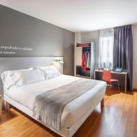 ibis Styles Pamplona Noain, hôtel à Noáin près de: Aéroport de Pampelune - PNA