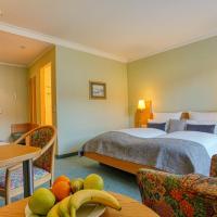 Hotel Kischers Landhaus, готель у Ханновері