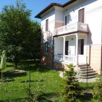 Casa Raffaello