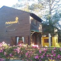 Cabañas Patasuelo, hotel in Barra de Valizas