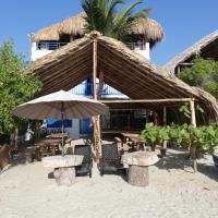 Hostal Coral Blue, hotel in Rincón