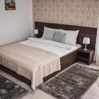 B House Rooms, hotel in Iaşi