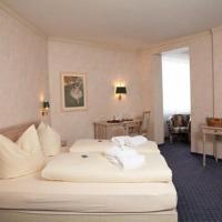 Hotel Goldener Hirsch, Hotel in Kaufbeuren