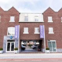 Best Western City Hotel Woerden, отель в городе Вурден