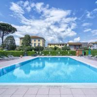 B&B Villa Pardi Lucca, hotell i Lucca