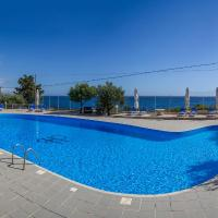 Kardamili Beach Hotel, ξενοδοχείο στην Καρδαμύλη