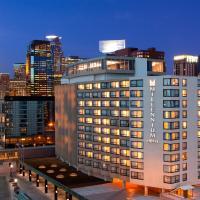 Millennium Minneapolis, hotel in Minneapolis