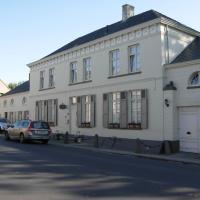 Landhuis Vedastus