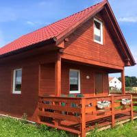 Cisowe Domki Nowęcin – hotel w mieście Nowecin