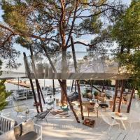 Ekies All Senses Resort, отель в Вурвуру