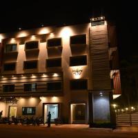Nijaguna Residency - Boutique Hotel