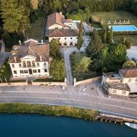 Relais et Châteaux Hotel Villa Franceschi, hotel en Mira